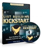 List Building Kickstart Video Upgrade Private Label Rights