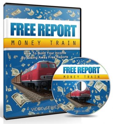 Free Report Money Train Video Upgrade