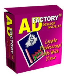 AdFactoryPro Desktop Installer