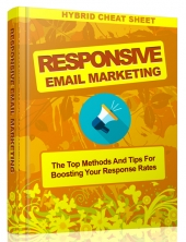 Responsive Email Marketing Private Label Rights