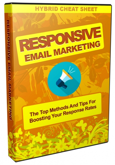 Responsive Email Marketing Video Upgrade