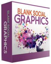 Blank Social Graphics 2016 Private Label Rights
