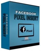 Facebook Pixel Insert WP Plugin Private Label Rights