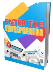 Enter The Entrepreneur Private Label Rights