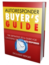 Auto-Responder Buyers Guide Private Label Rights