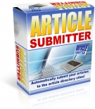Article Submitter Private Label Rights