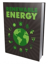 Renewable Energy Private Label Rights