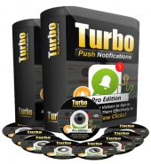 Turbo Push Notifications PRO Private Label Rights