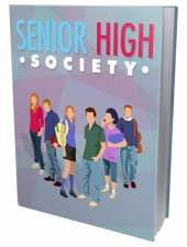Senior High Society Private Label Rights