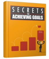Secrets to Achieving Goals Private Label Rights