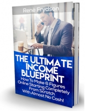 Ultimate Income Blueprint Private Label Rights