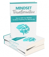 Mindset Transformation Private Label Rights