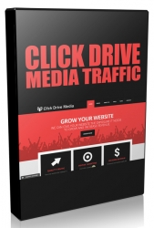 Click Drive Media Traffic Video Private Label Rights