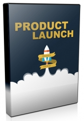 New Product Launch Video Guide Private Label Rights