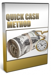 Quick Cash Method Video Guide Private Label Rights