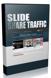 Slide Share Traffic Video Guide Private Label Rights