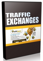Traffic Exchanges Video Course Private Label Rights
