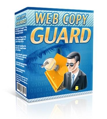 Web Guard Copy Software