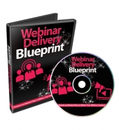 Webinar Delivery Blueprint Private Label Rights