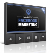 Magnetic Facebook Marketing Videos Private Label Rights