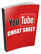 YouTube Cheat Sheet Private Label Rights