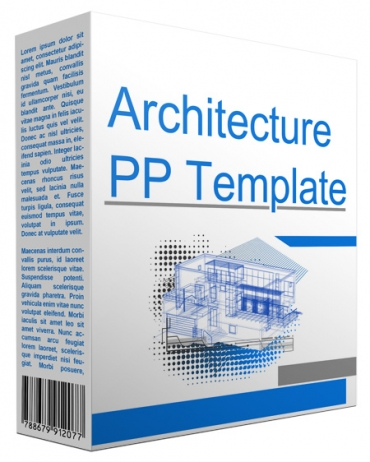 Architecture Multipurpose Powerpoint Template