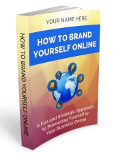 How Brand Yourself Online Private Label Rights