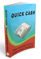 Quick Cash Private Label Rights