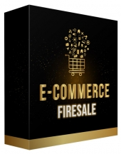 Ecommerce Fire Sale Private Label Rights