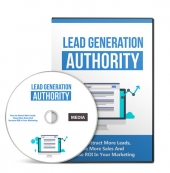 Lead Generation Authority Gold Upgrade Private Label Rights