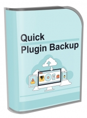 Quick Plugin Backup Private Label Rights