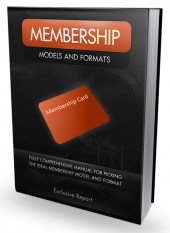 Membership Models & Formats Private Label Rights