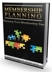 Membership Planning Private Label Rights