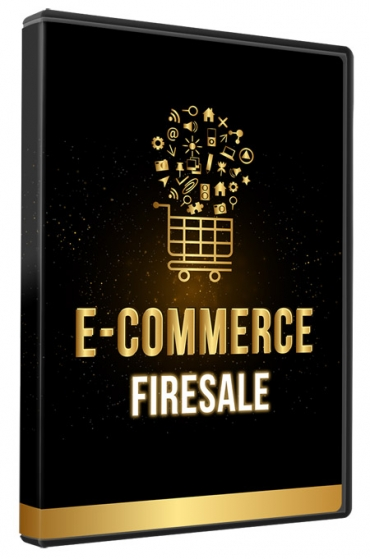 Ecommerce Firesale Video Upgrade Part - 1