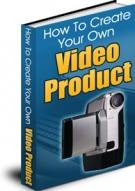 How To Create Your Own Video Product Private Label Rights