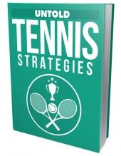 Untold Tennis Strategies Private Label Rights