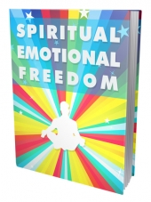 Spiritual Emotional Freedom Private Label Rights