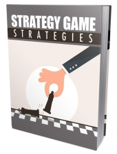 Strategy Game Strategies Private Label Rights