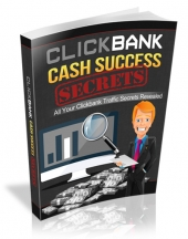 Clickbank Cash Success Secrets Private Label Rights