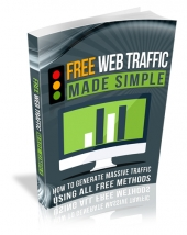 Free Web Traffic Made Simple Private Label Rights