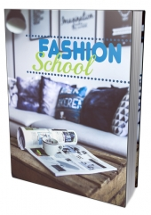Fashion School Private Label Rights