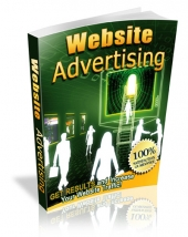 Website Advertising Private Label Rights