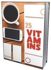 25 Vitamins Private Label Rights