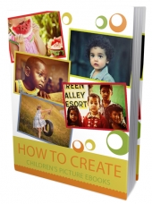 New How To Create Childrens Picture Ebooks Private Label Rights