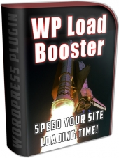 WP Load Booster Private Label Rights