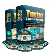 Turbo Course Builder Software Private Label Rights