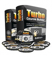 Turbo Course Builder Pro Private Label Rights