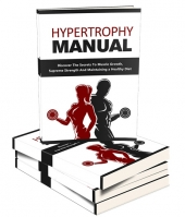 Hypertrophy Manual Private Label Rights
