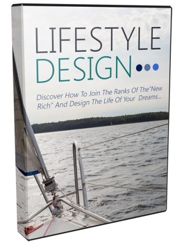 Lifestyle Design Video Upsell