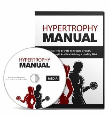 Hypertrophy Manual Gold